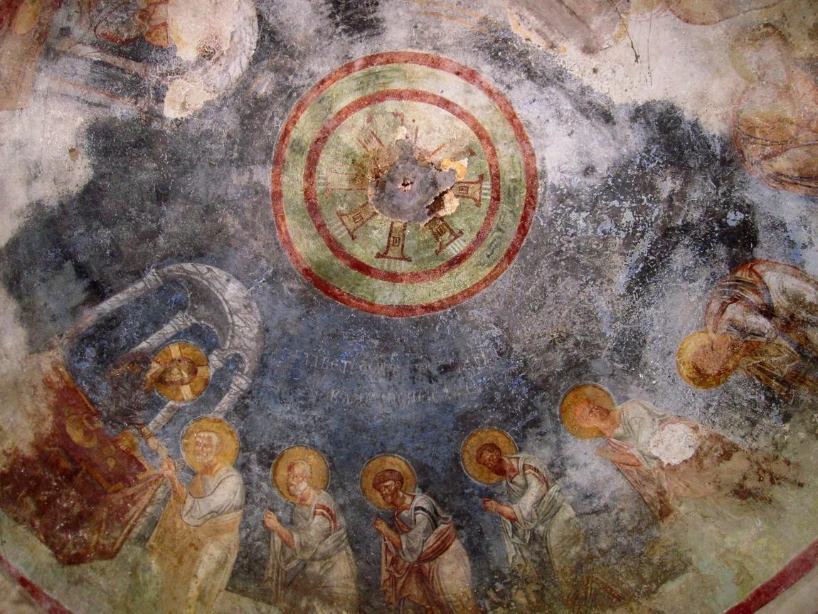 Церковь Св. Николая - Демре (Турция)