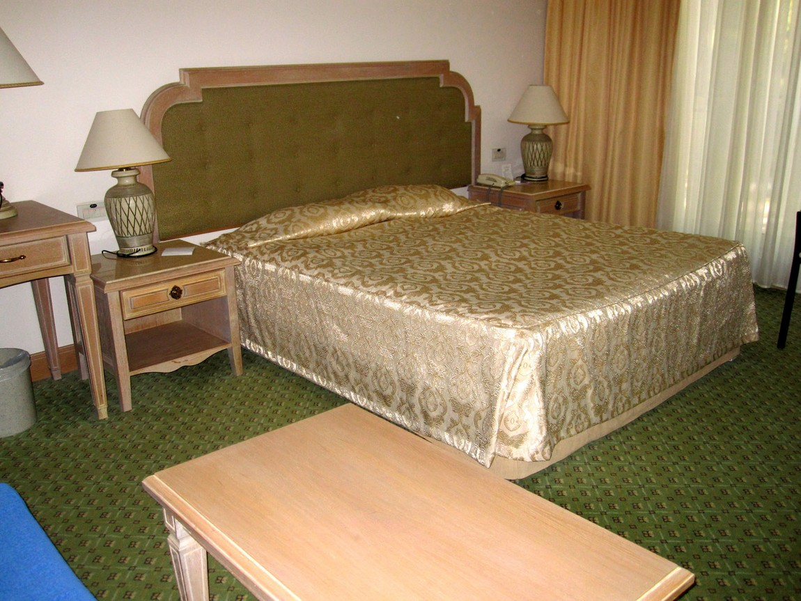 Гостиница отеля «Фантазия Делюкс в Турции