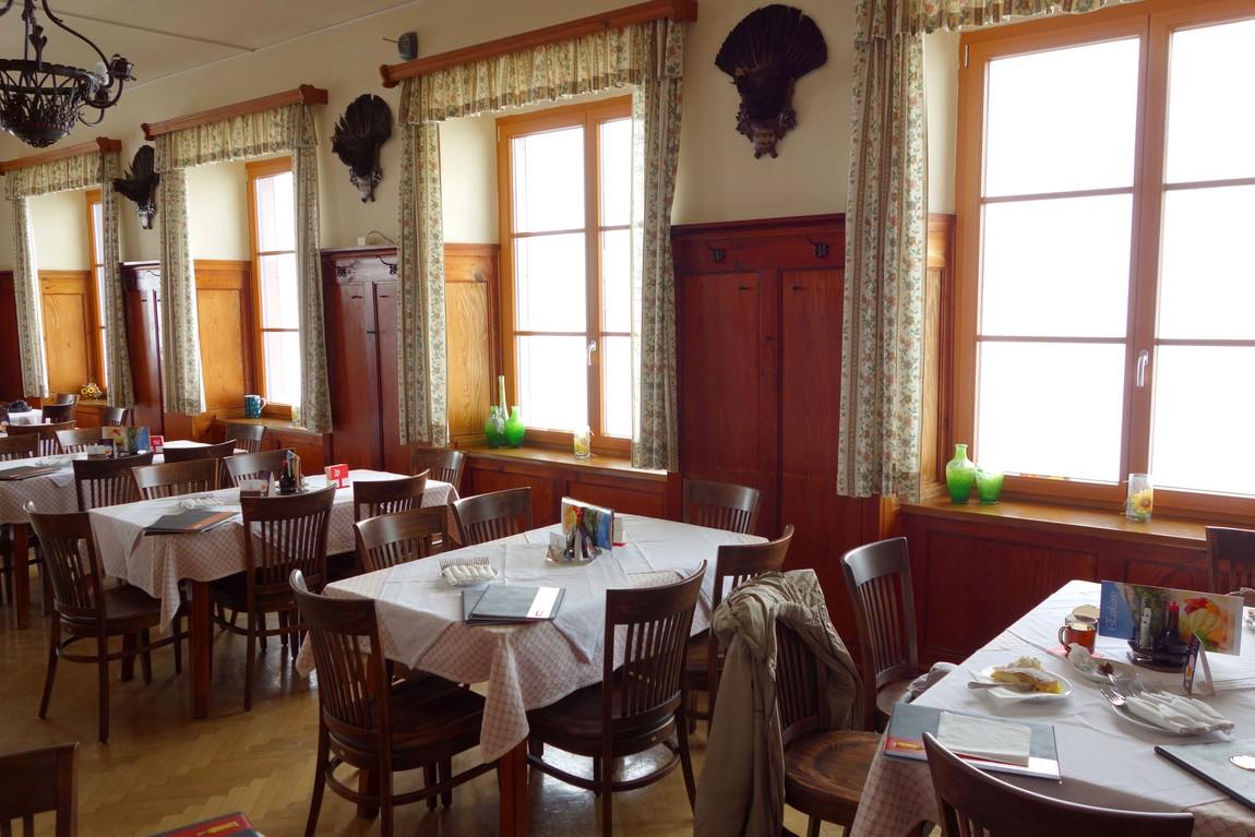 Горный ресторан, Санкт Вольфганг