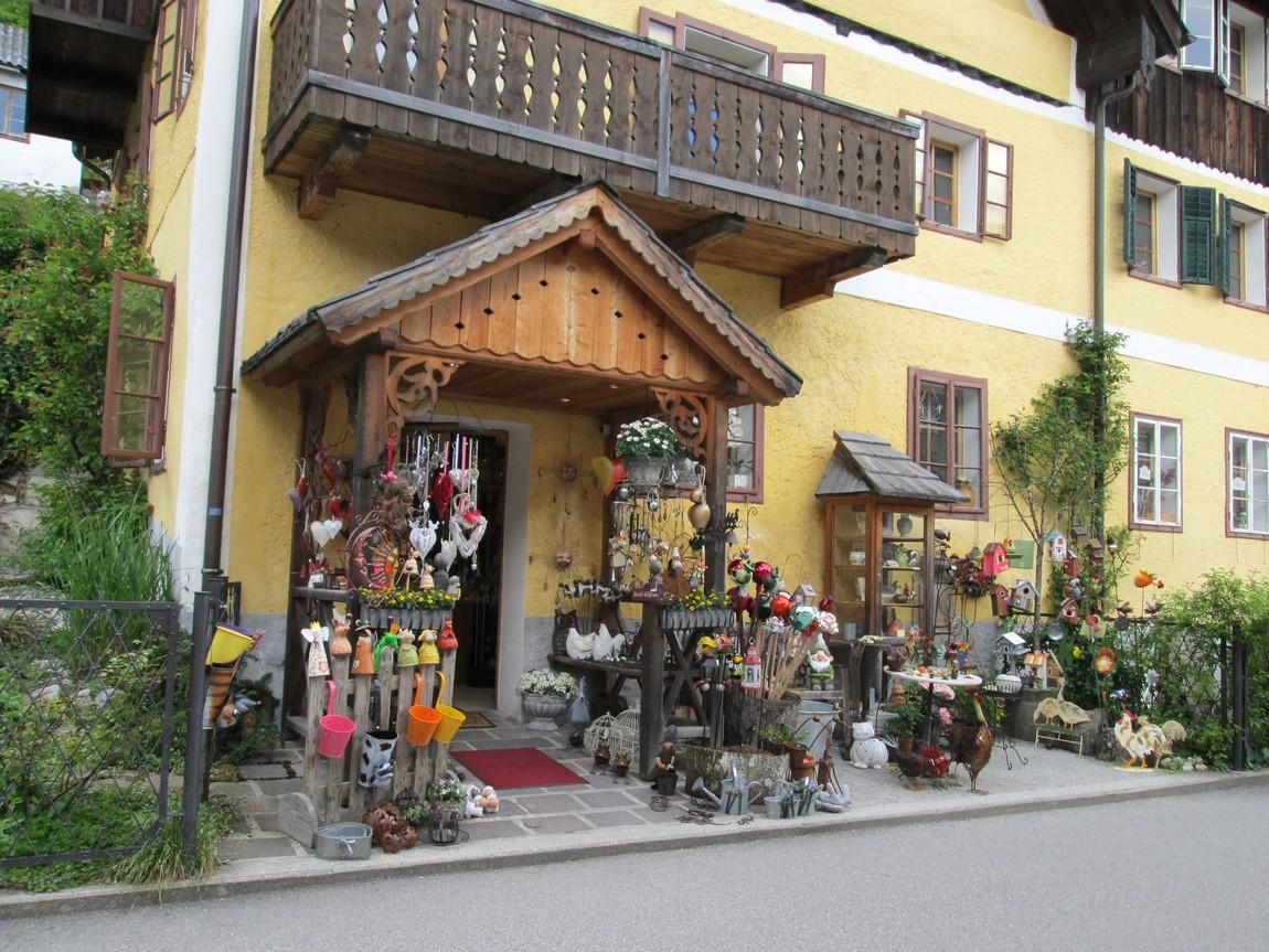 Хальштатт, Австрия (Hallstatt)