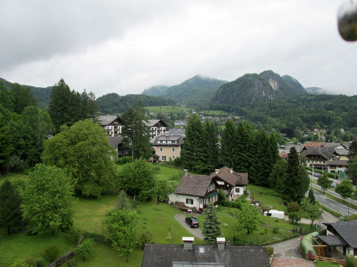 Санкт Гильген Австрия