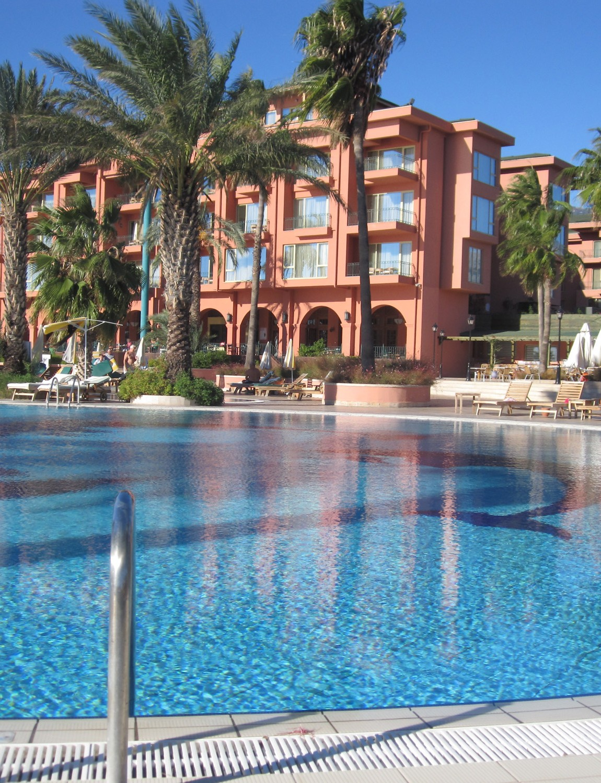 Отель Fantasia Hotel Deluxe Kemer, Турция