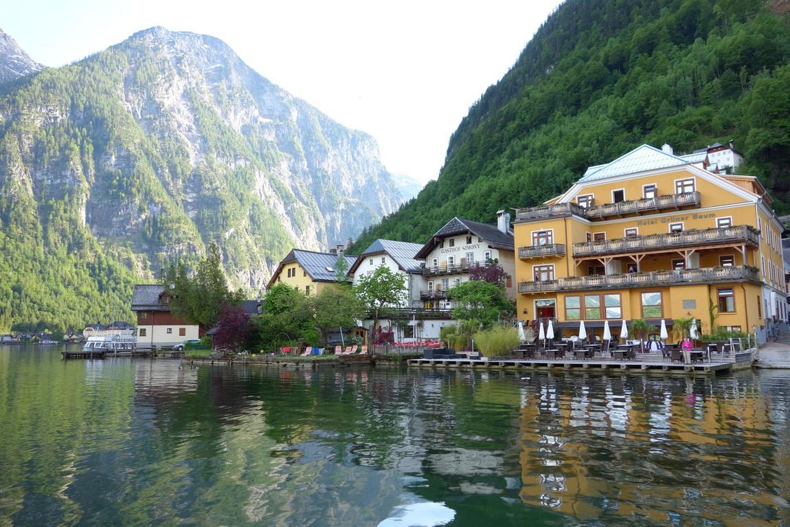Хальштатт, Австрия