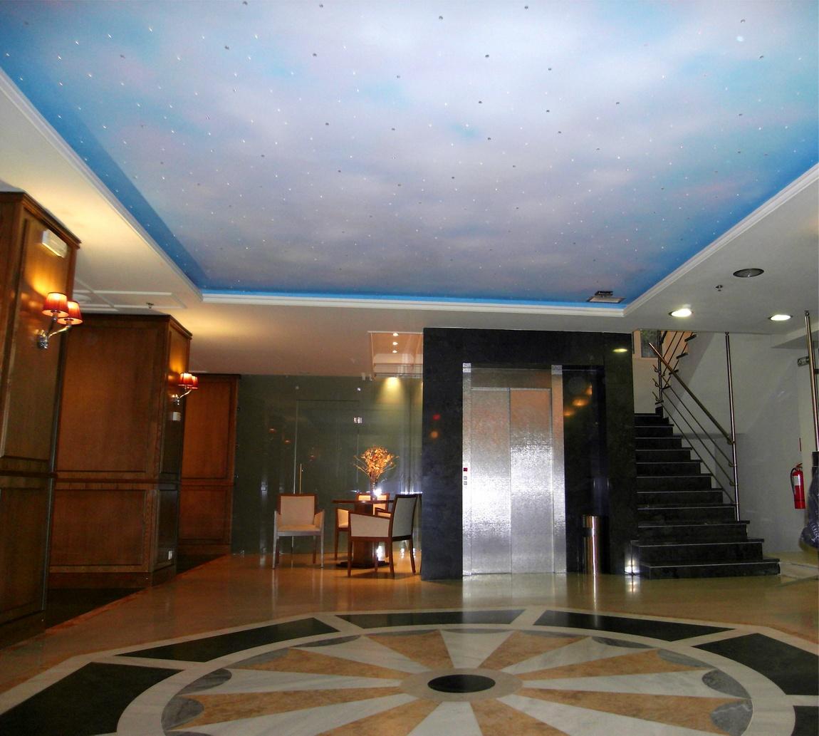 Гостиница в Греции - Каламбака