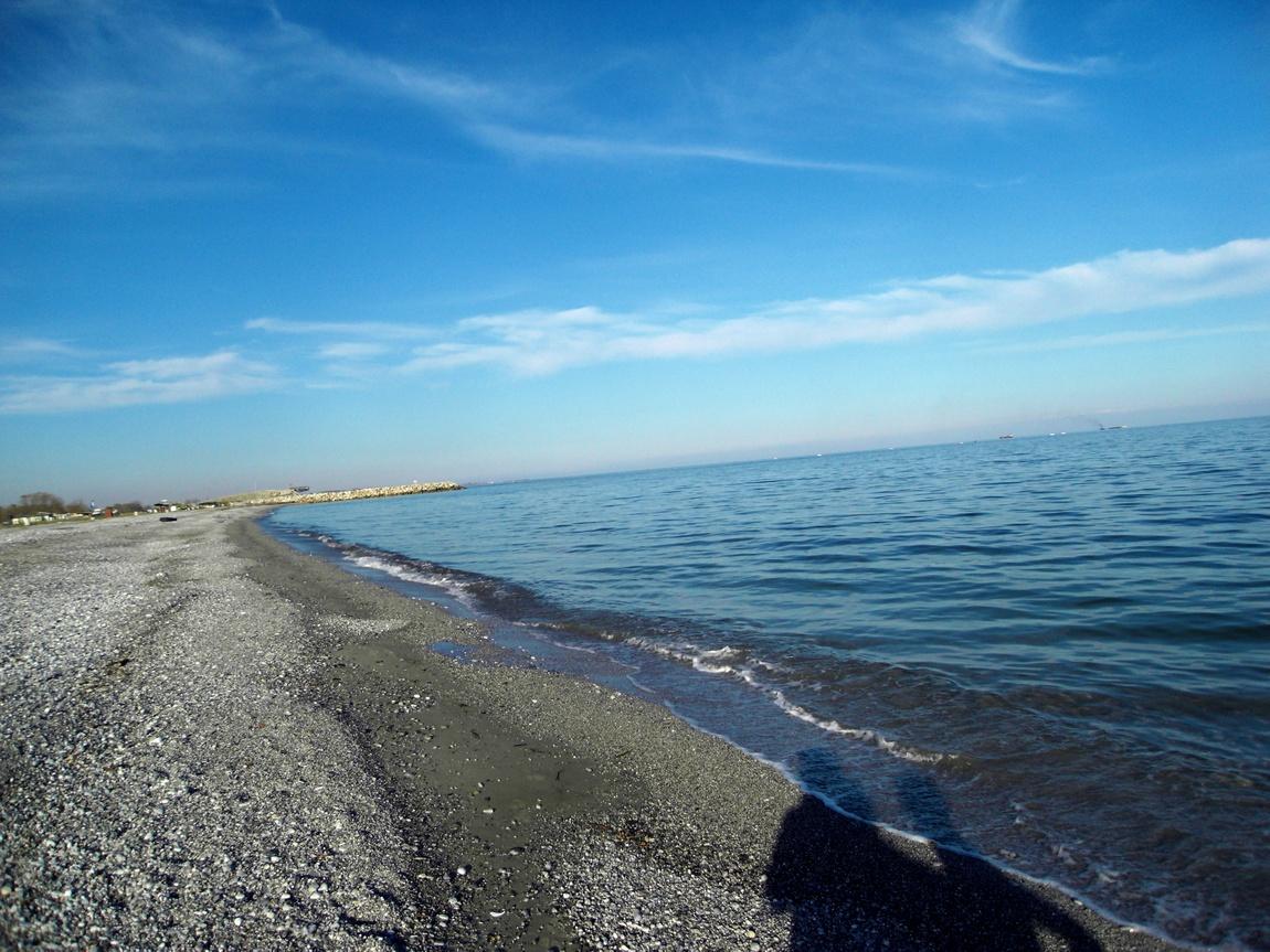 Греция - море