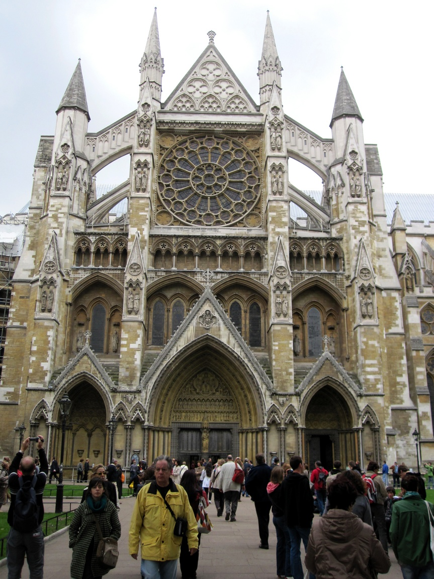 Аббатство Лондон