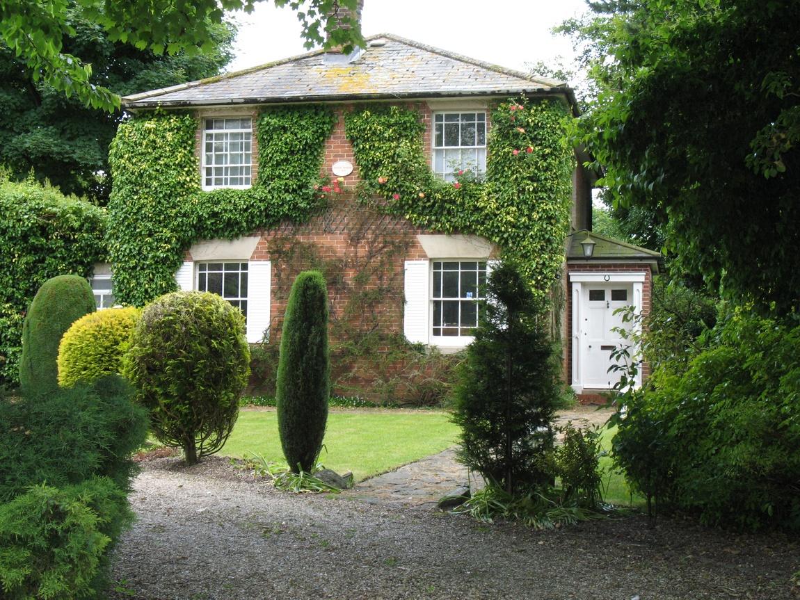 Красивый дом в Эйвбери