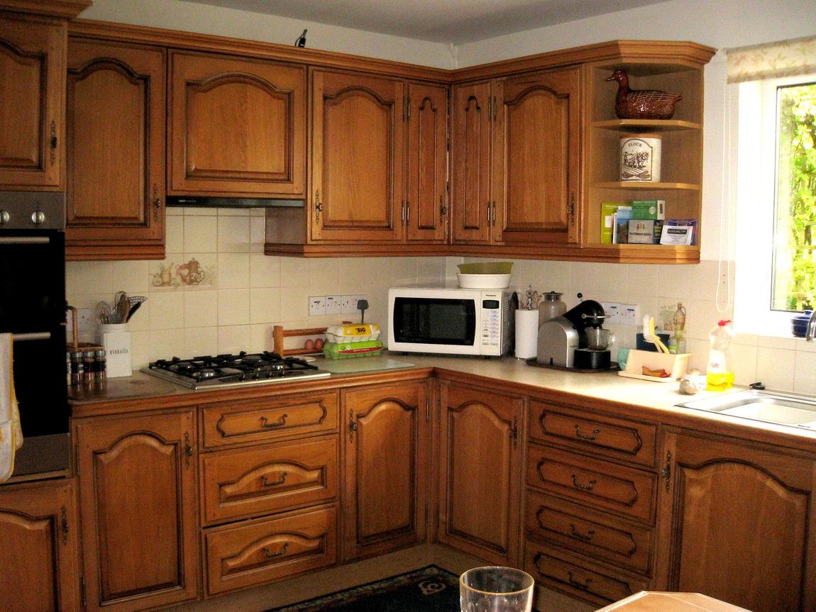 Кухня Маурин