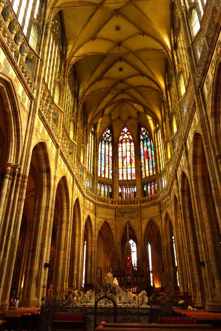 Собор Св. Вита, Прага