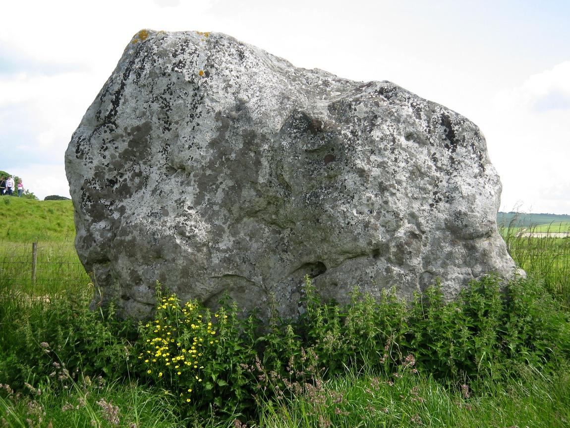 Камень Эйвбери