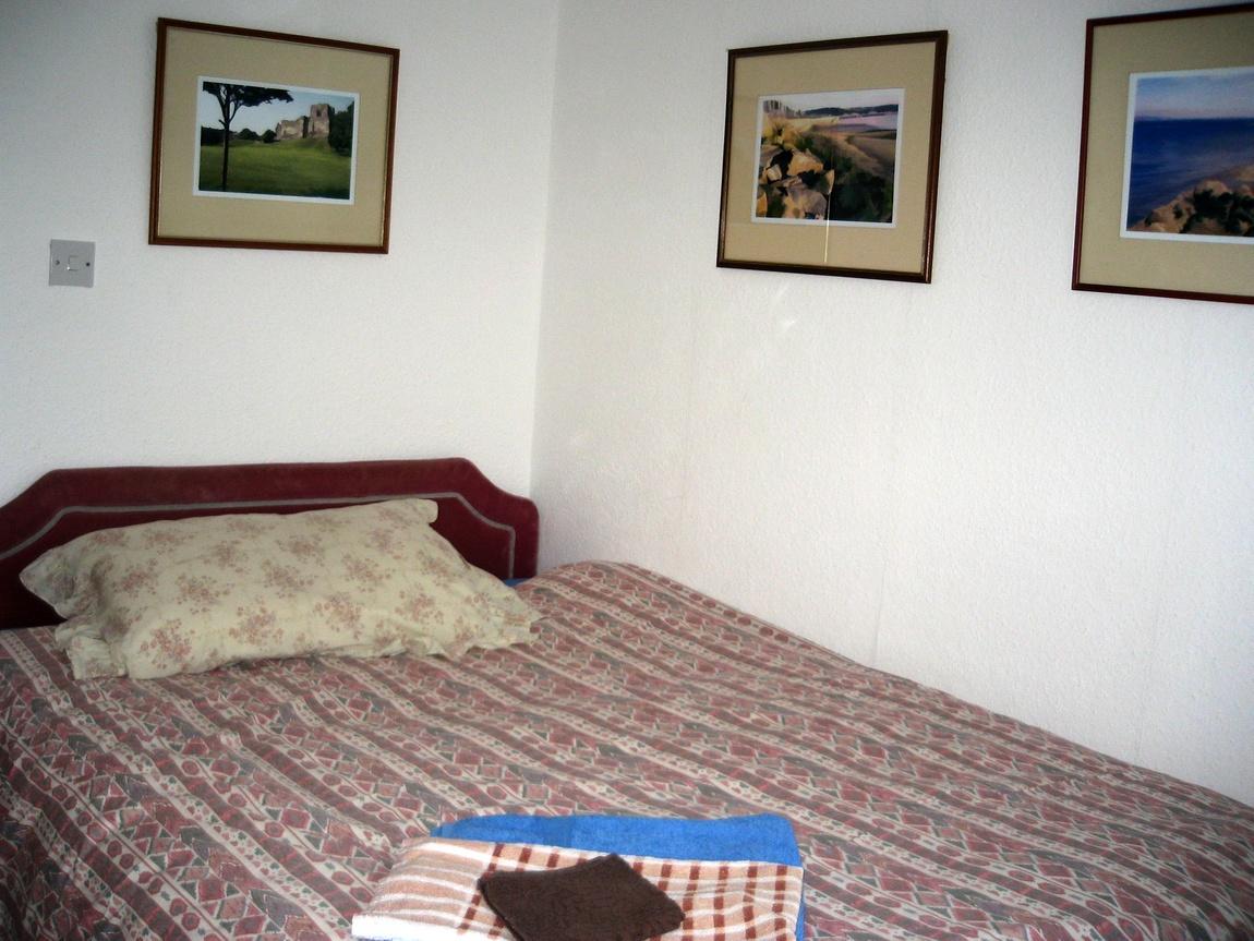 Гостиница в Суонси