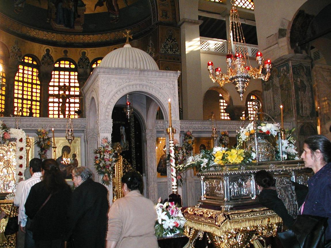 Собор Дмитрия Солунского