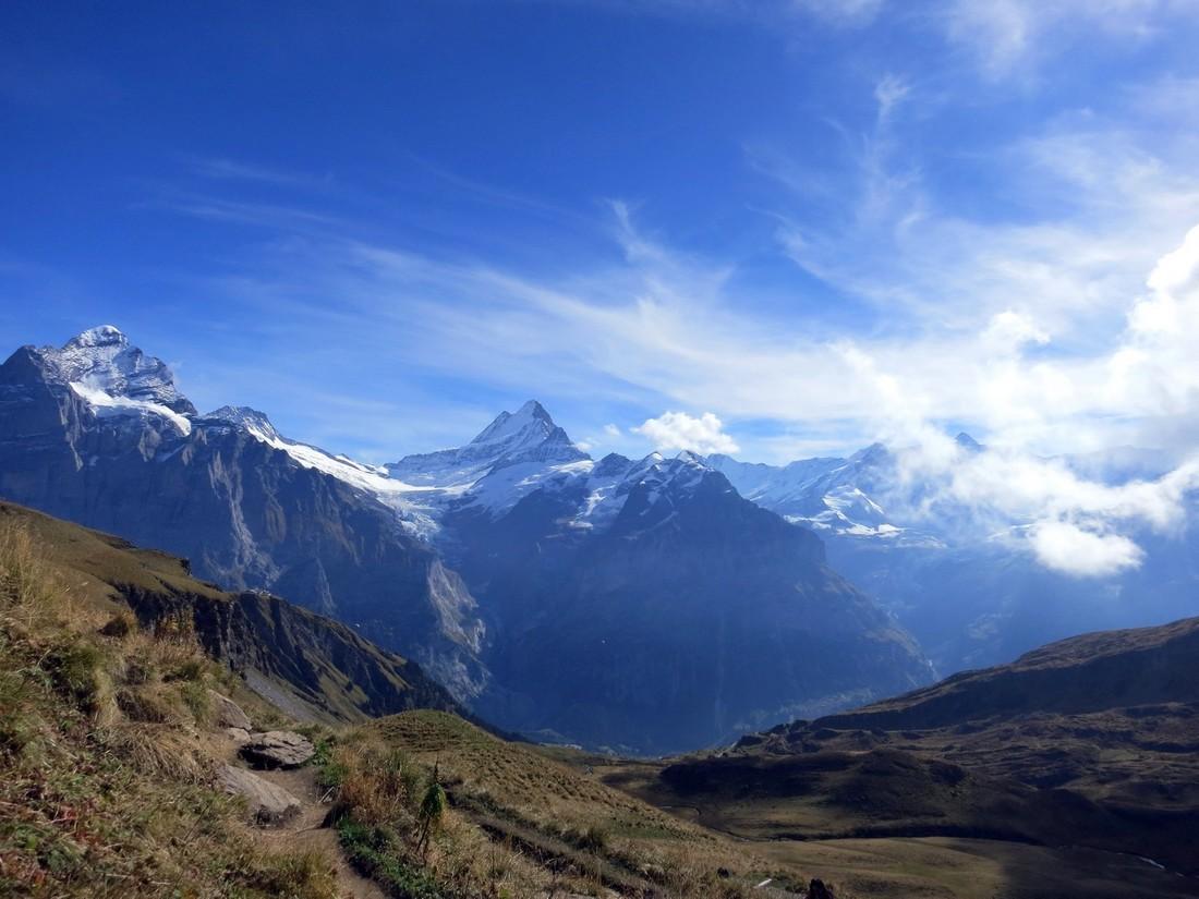 Красота в Швейцарии
