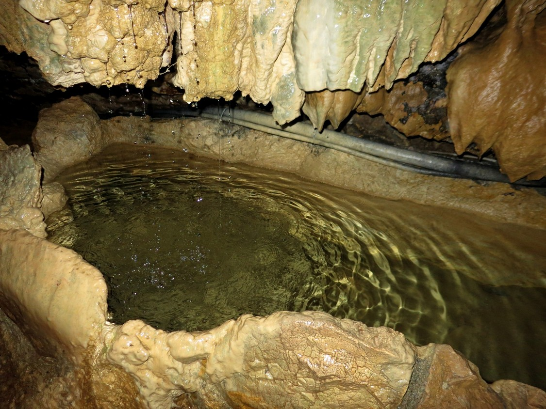 Пещера Св. Беатуса