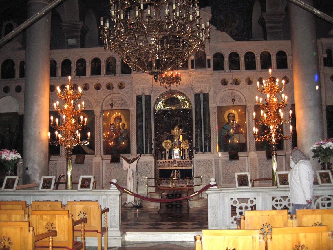Храм Иоанна Русского