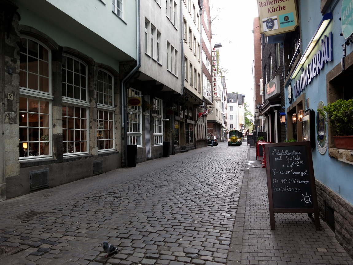 Кёльн - Германия
