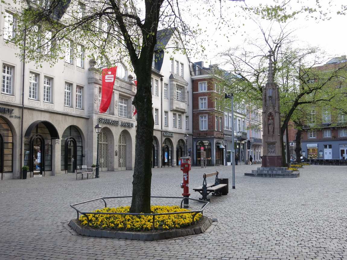 Ахен - Германия