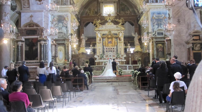 церковь Климента в Риме