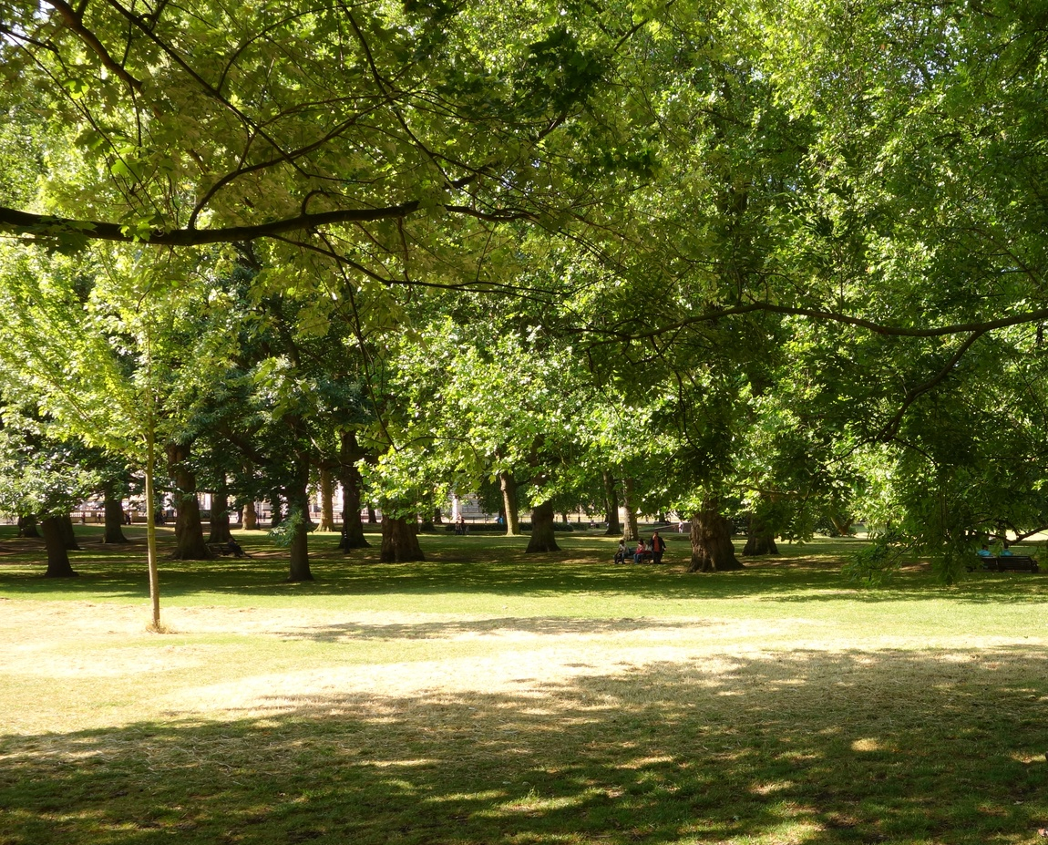Парк Лондон