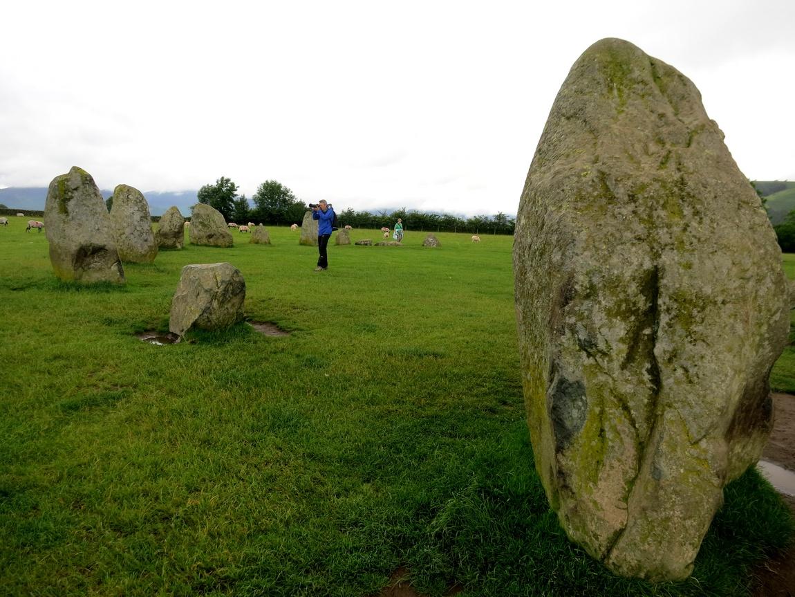 Каменное кольцо (Великобритания)