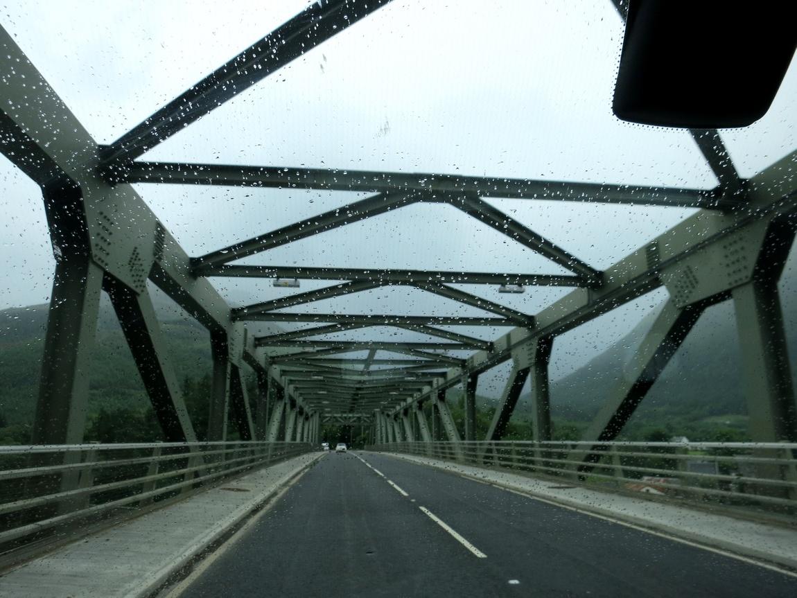 Шотландский мост