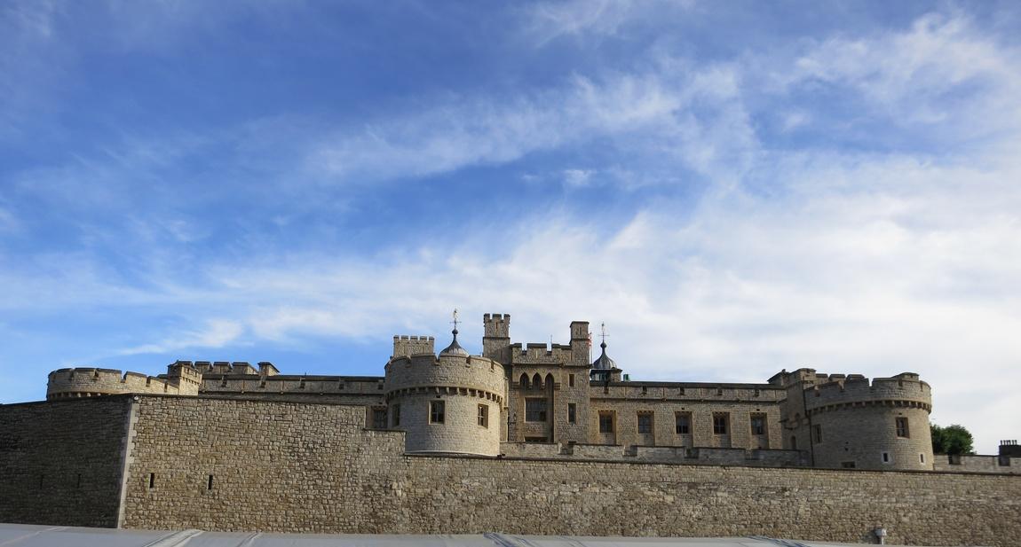 Тауэрскоя тюрьма
