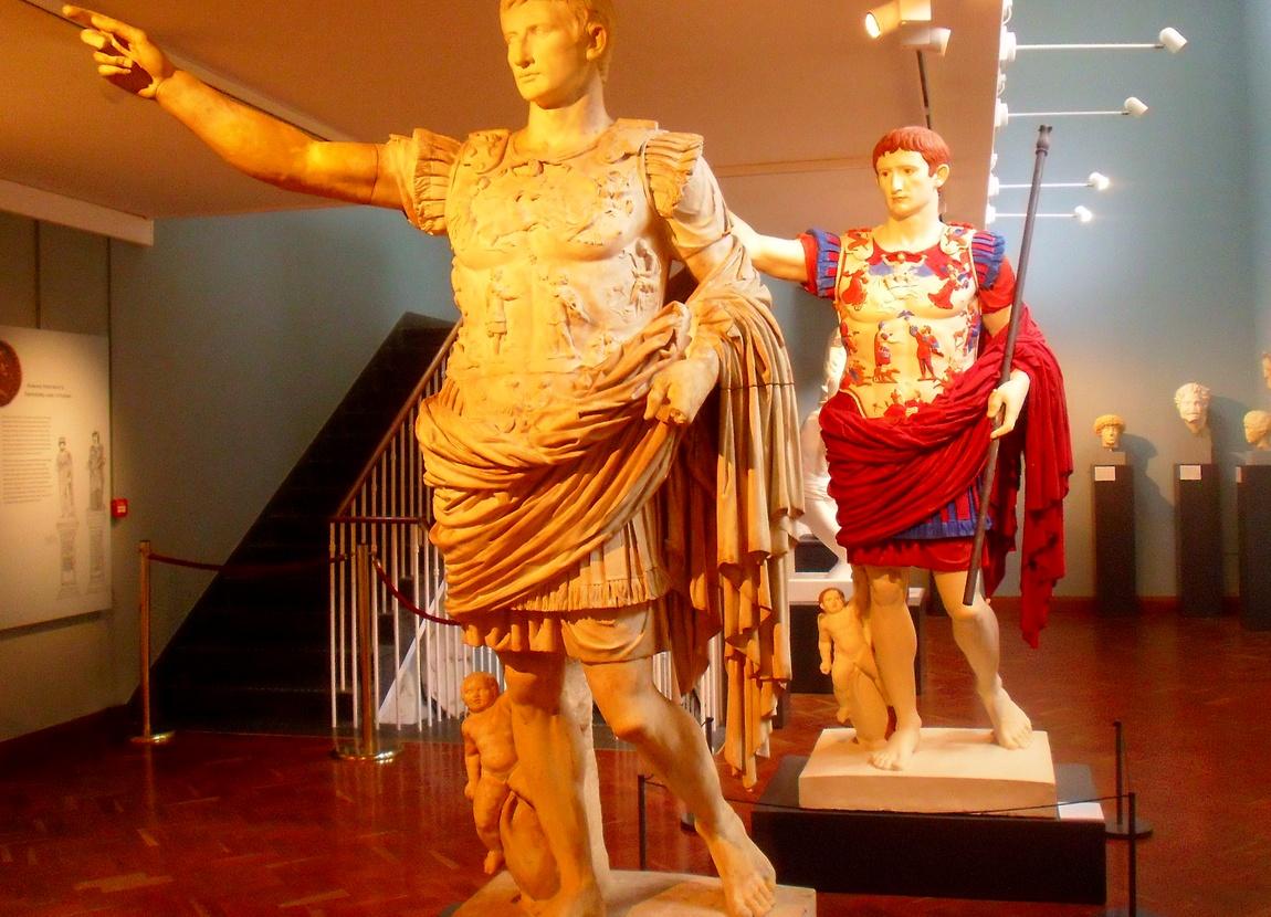 Музей Эшмола (Ashmolean Museum) - Оксфорд