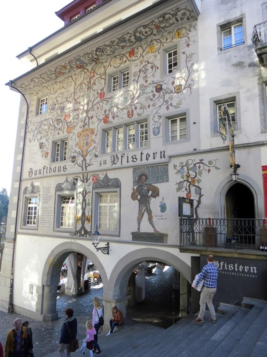 Люцерн (Швейцария)