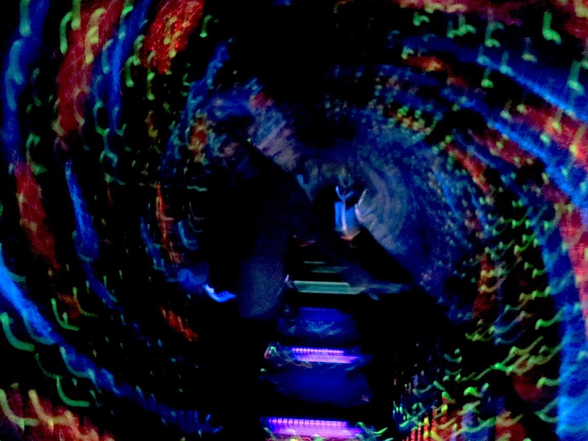 тоннель Vortex