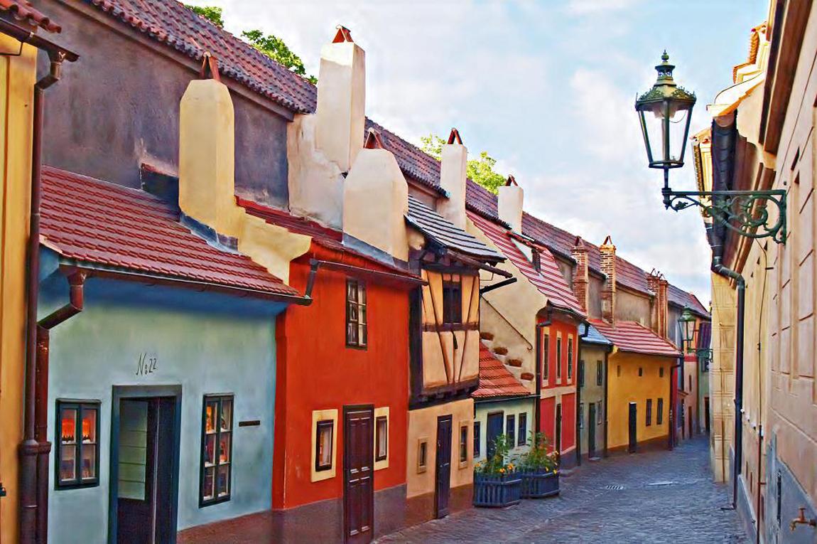 Золотая_улочка,_Прага