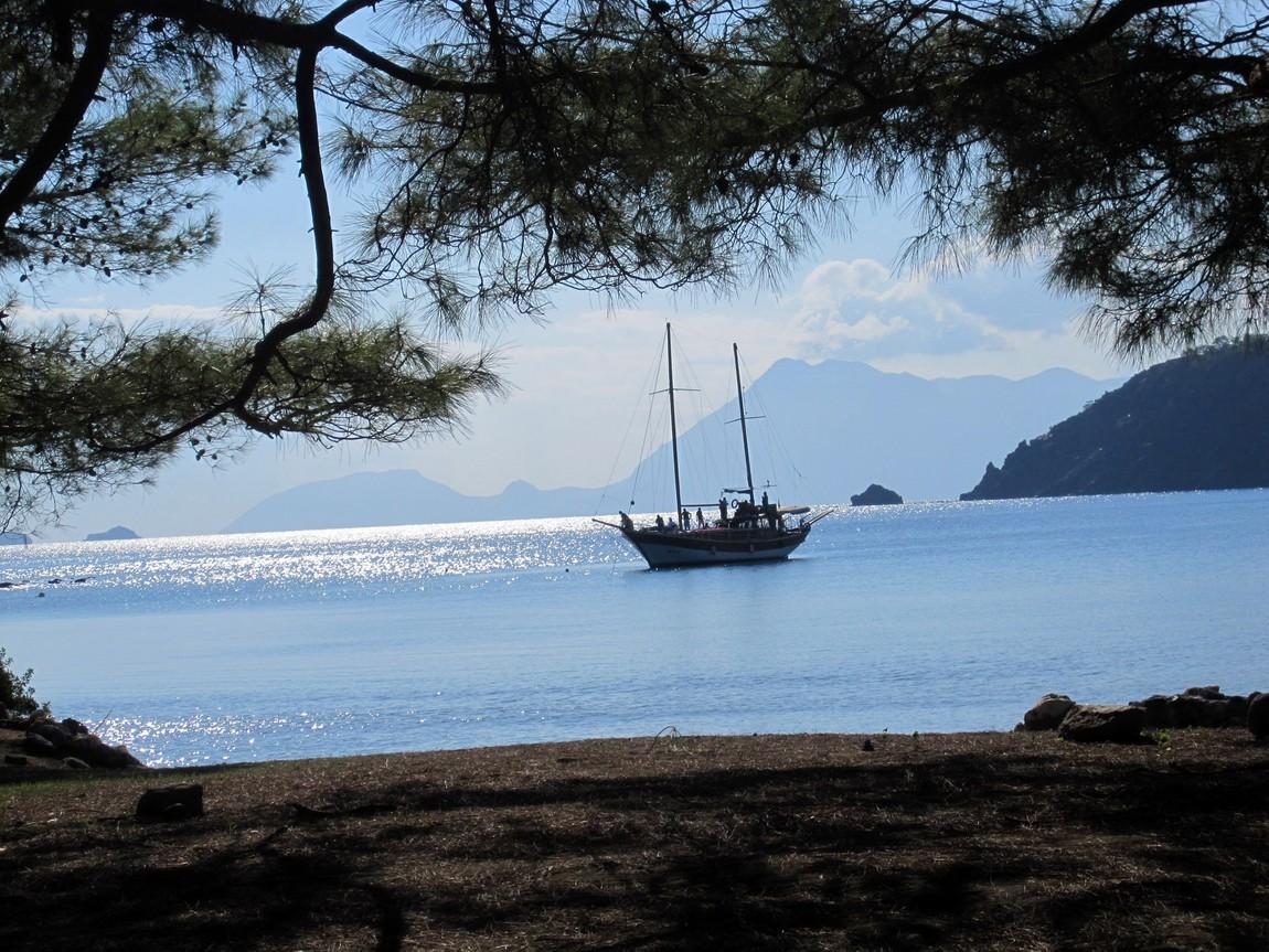 Тихая гавань (Турция)