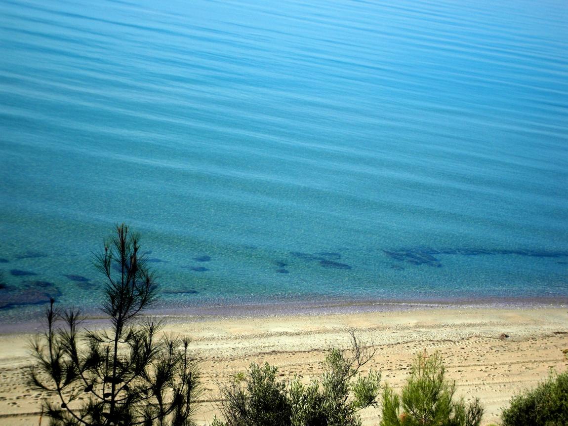 Море Греция