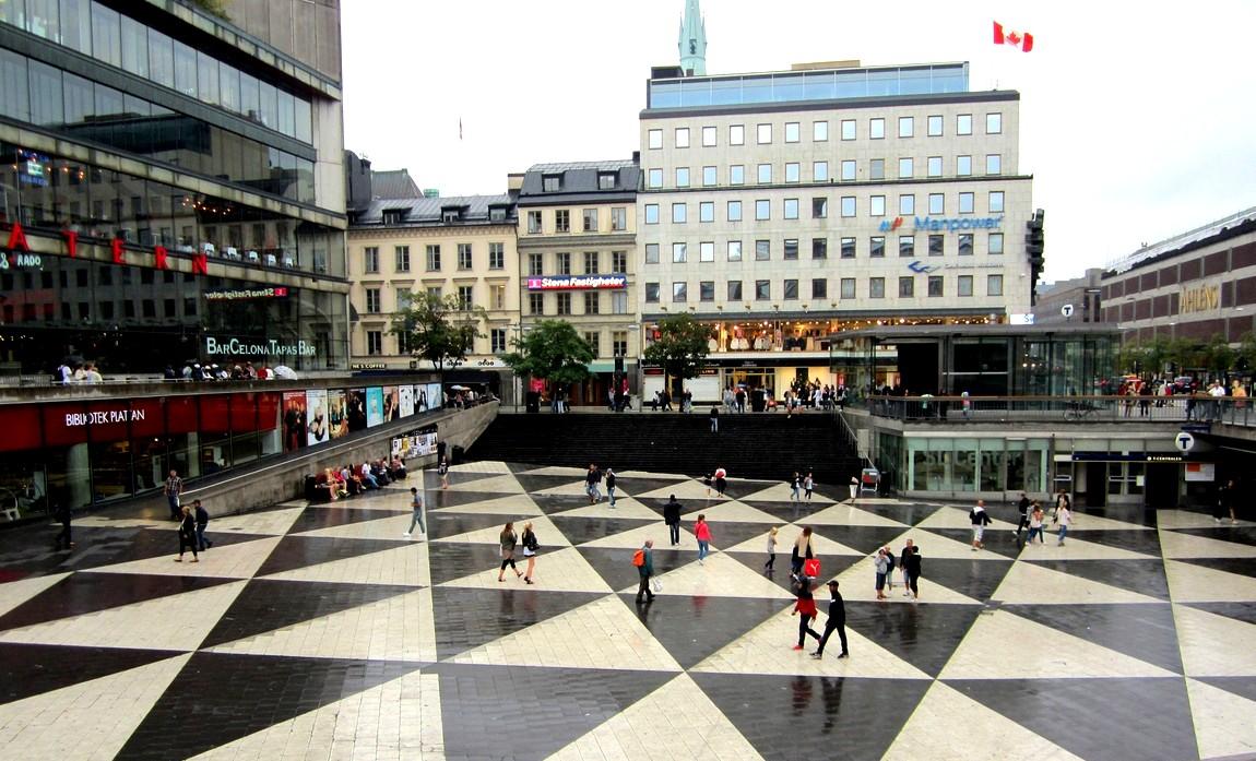 Стокгольм (Швеция)
