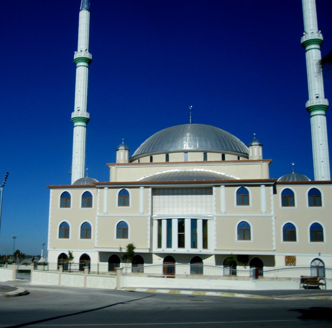 Мечеть Турция