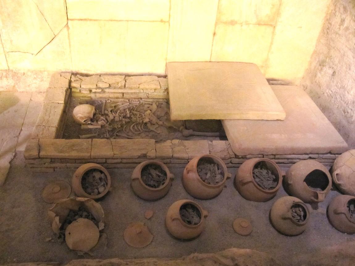 Музей в Сиде