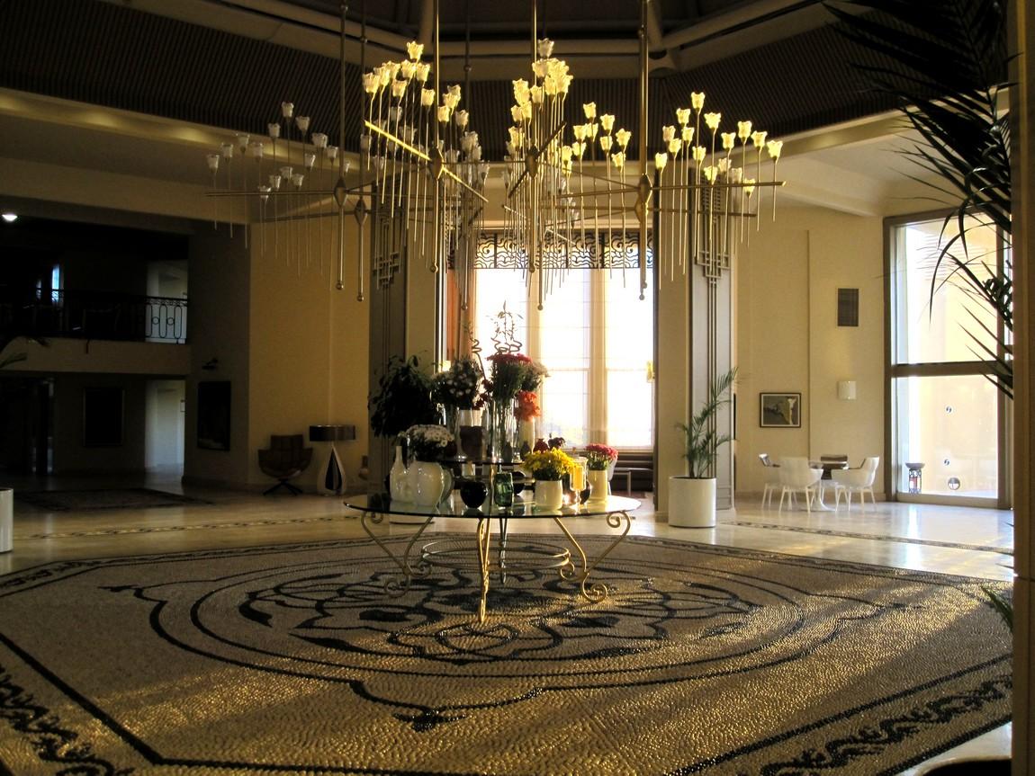 Гостиница в Турции (Сентидо)