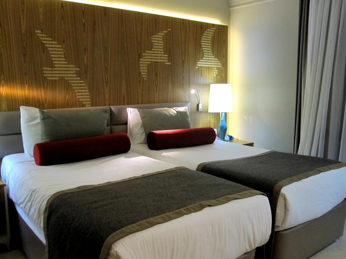 "Отель ""Сентидо""- Sentido Perissia Side 5*."