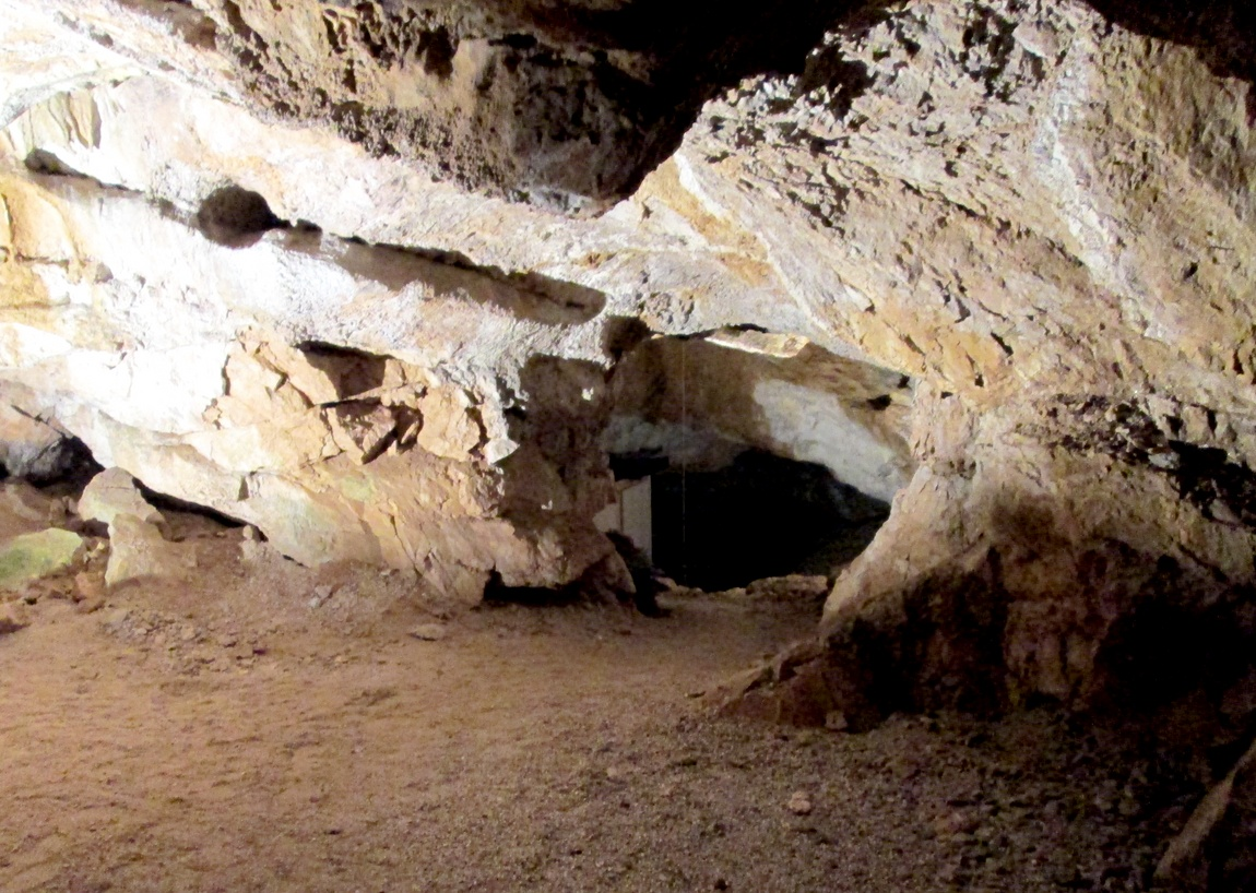 Пещеры «Мамонтовые» (Mammut) (Австрия)