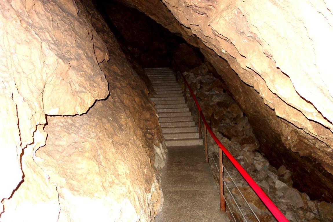 Пещера Koppenbrüller (Австрия)