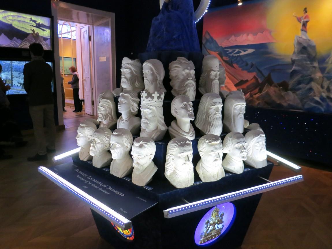 Музей Рериха