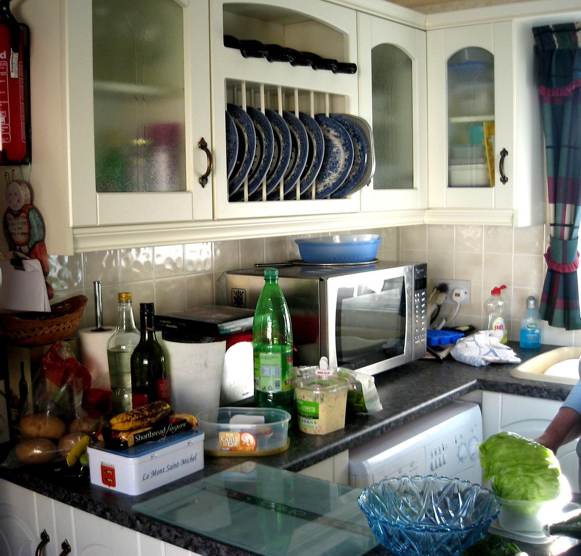 Английская кухня