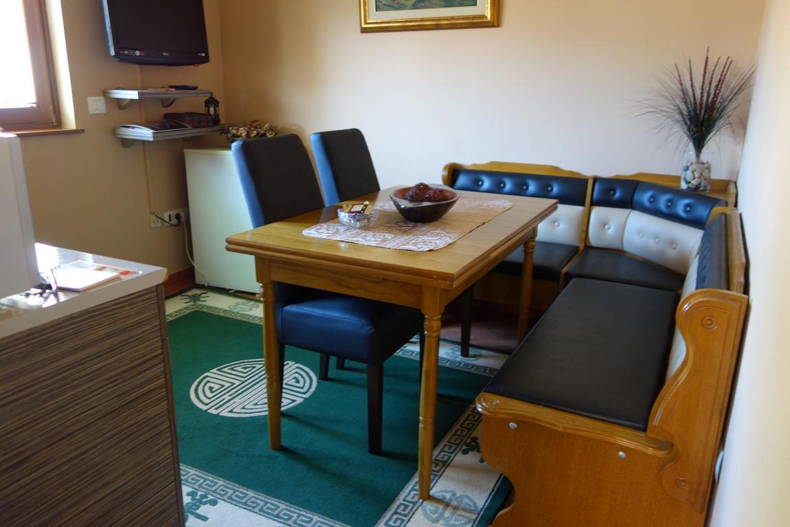 Гостиница -Доброта в Черногории