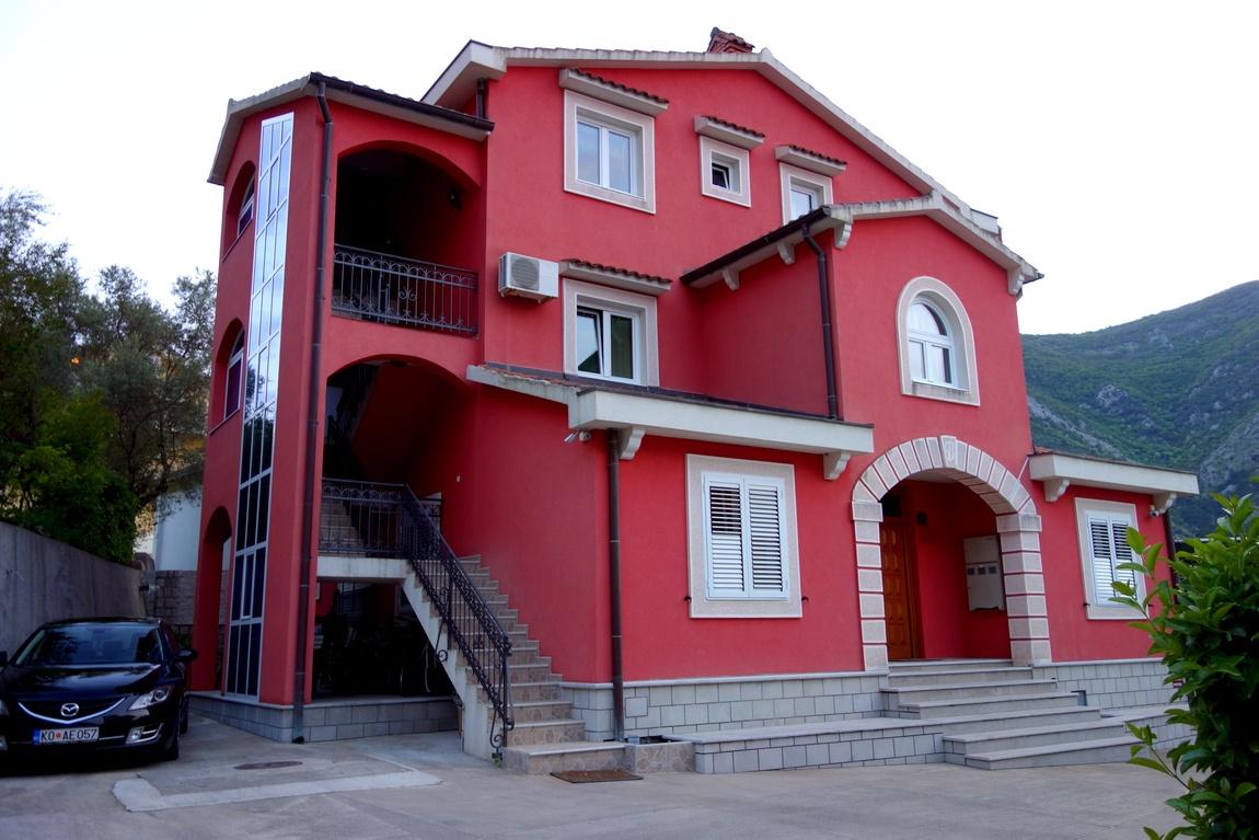Гостиница в Черногории -Доброта