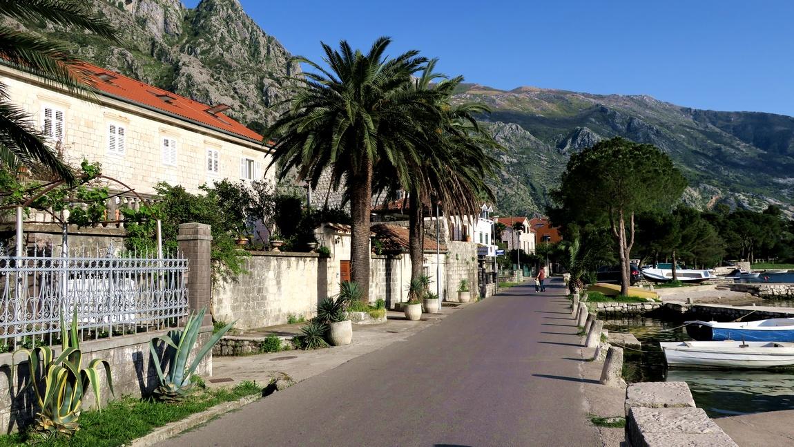 Доброта - Черногория