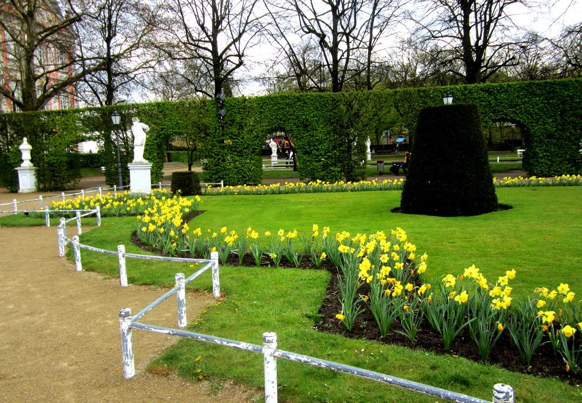 Парки Германии