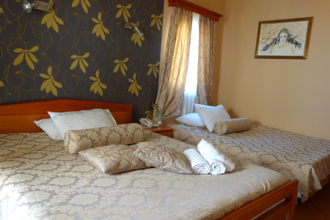Гостиница частная в Черногории