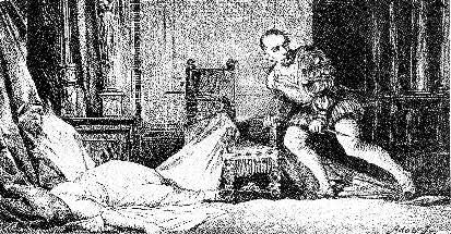 Дон Юлий Цезарь Австрийский - убийца