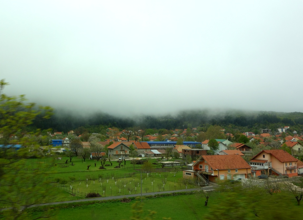 Черногория-Цетине