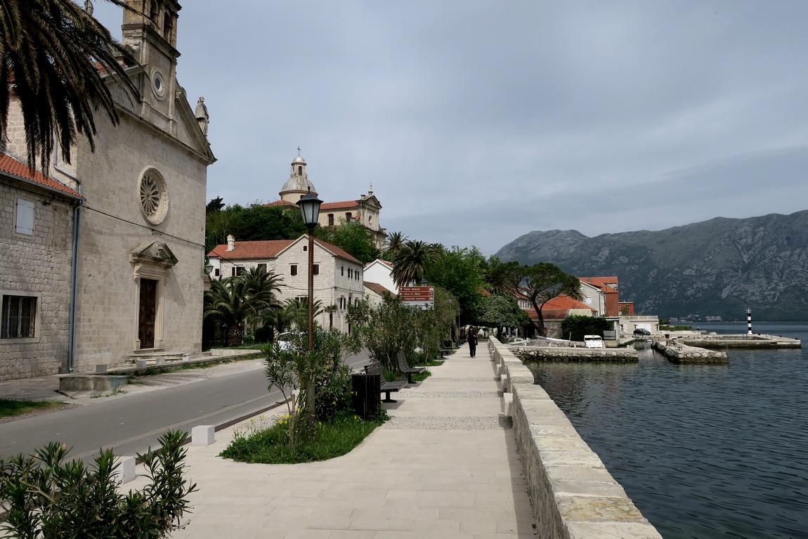 Прчань (Черногория)