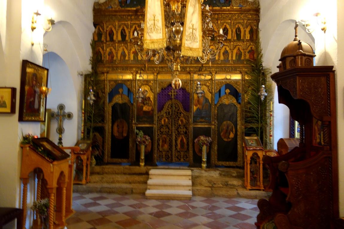 Цетинский мужской монастырь